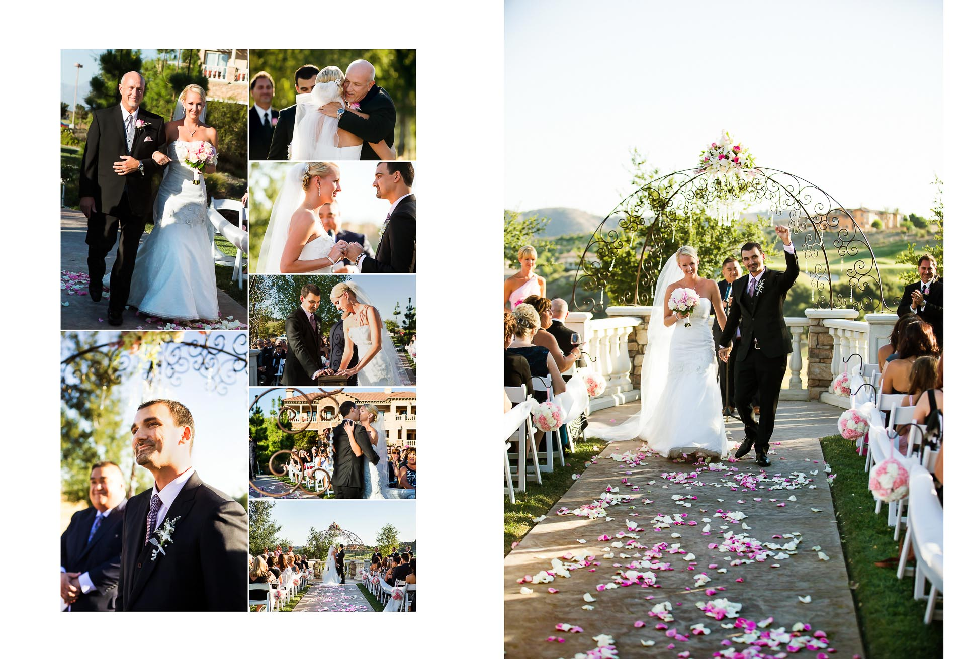 chino hills wedding photography